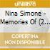 MEMORIES OF NINA SIMONE (2CD)