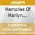 MEMORIES OF MARILYN MONROE (2CD)