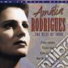 Amalia Rodrigues - The Best Of Fado