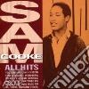 Sam Cooke - All Hits