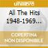 ALL THE HITS 1948-1969 (2CD)