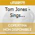 Tom Jones - Sings Country