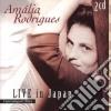 Amalia Rodrigues - Live In Japan 1986
