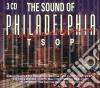 PHILADELPHIA:T.S.O.P(BOX3CD)