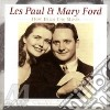 Les Paul & Mary Ford - How High The Moon