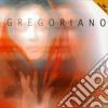 Mask - Gregoriano