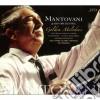 Mantovani & His Orchestra - Golden Melodies