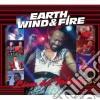 Earth, Wind & Fire - Live In Tokyo