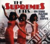 Supremes, The - The Hits In The Name Of Love