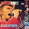 David Bowie (2 Lp) - Glass Spider Live