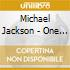 Michael Jackson - One Night In Japan