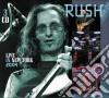 Rush (3 Cd) - Live In New York 2004