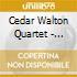 Cedar Walton Quartet - Bluesville Time