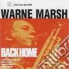 Warne Marsh Quartet/quintet - Back Home