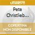 Pete Christlieb Quartet - Conversation With Warne 1