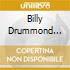 Billy Drummond Quintet - Native Colours