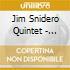 Jim Snidero Quintet - Vertigo