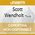 Scott Wendholt - From Now On...