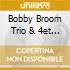 Bobby Broom Trio & 4et - Waitin'and Waitin'