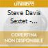 Steve Davis Sextet - Crossfire