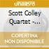 Scott Colley Quartet - Subliminal...