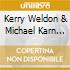 Kerry Weldon & Michael Karn Quintet - Head To Head