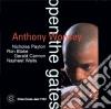 Anthony Wonsey - Open The Gates