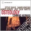 Conrad Herwig Quintet - Osteology