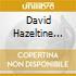 David Hazeltine Quartet - Blues Quarters Vol.1