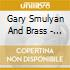 Gary Smulyan And Brass - Blue Suite