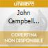 John Campbell Trio - Workin' Out