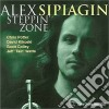 Alex Sipiagin - Steppin' Zone