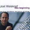 Joel Weiskopf - New Beginning