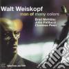 Walt Weiskopf Feat.brad Mehldau - Man Of Many Colours