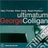 George Colligan Quartet - Ultimatum Feat. D.gress
