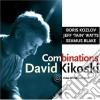 David Kikoski - Combinations