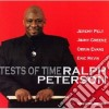 Ralph Peterson - Tests Of Time