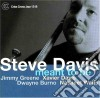 Steve Davis - Meant To Be