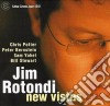 Jim Rotondi - New Vistas