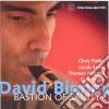 David Binney - Bastion Of Sanity