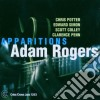 Adam Rogers - Apparitions