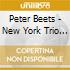Peter Beets - New York Trio Page 3