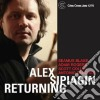 Alex Spiagin - Returning