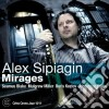 Alex Spiagin - Mirages
