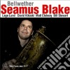 Seamus Blake - Bellwether