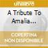 A TRIBUTE TO AMALIA RODRIGUES