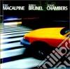 Macalpine/brunel/cha - Cab
