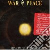 Jeff Pilson's War & Peace - Light At The End Of The Tunnel