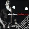Dave Hole - Live On
