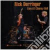 Rick Derringer - Live At The Cheney Hall